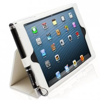 Siva's Reviews: Organic and Natural iPad Cases