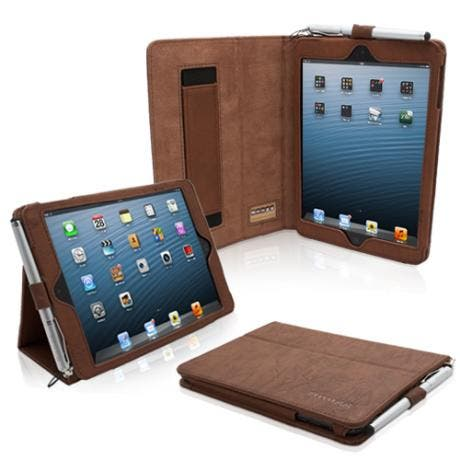 Organic and Natural iPad Cases