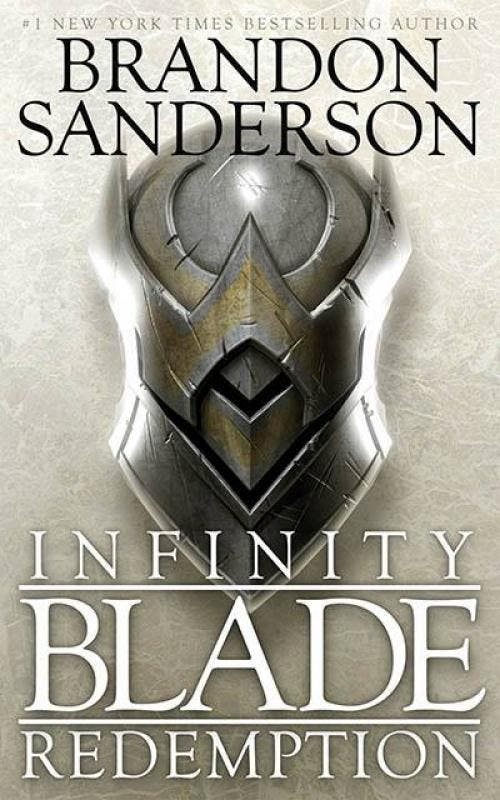 Game-Centered: Infinity Blade: Redemption