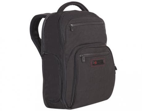 EC-BC's Hercules backpack