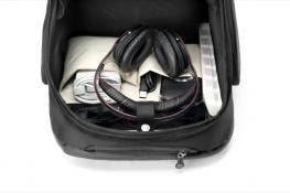 The Graphite Boa Flow from booq Will Change the Way You Think About Backpacks