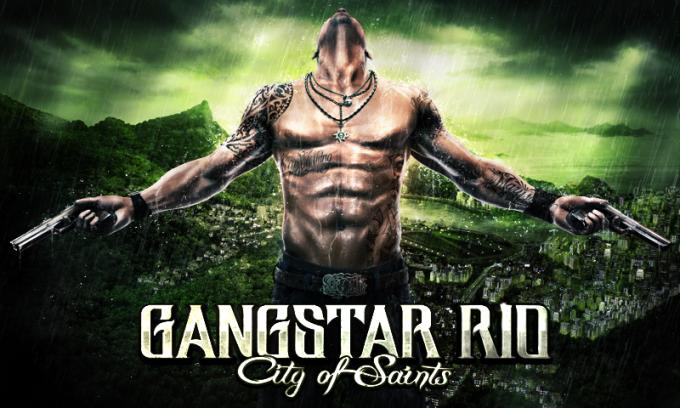 Game Centered: Gangstar Rio