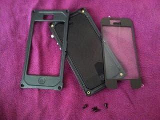 Pelican ProGear Vault for iPhone 5