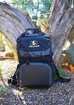 Pelican S130. The Ultimate Laptop/Camera Adventure Backpack