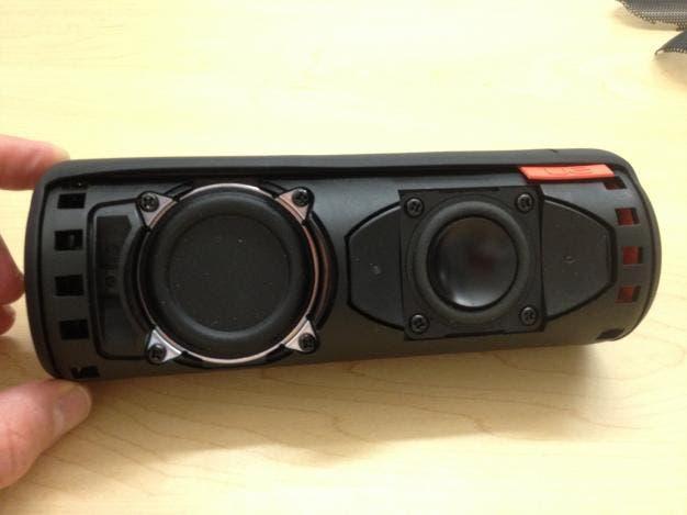 Best Rugged Bluetooth Speakers of 2013