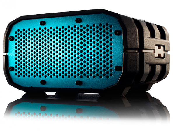 Best Rugged Bluetooth Speakers of 2013