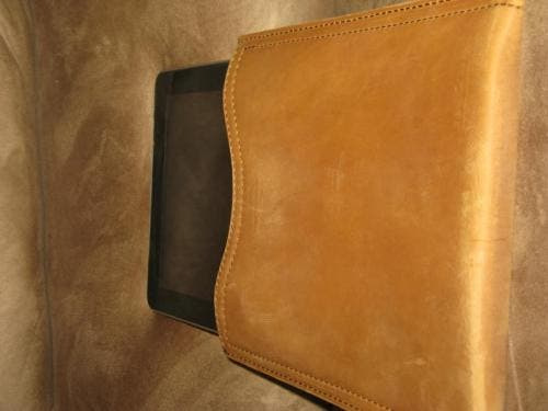 saddleback ipad sleeve
