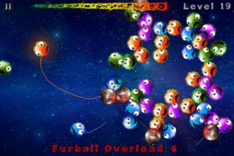 Furball Overload