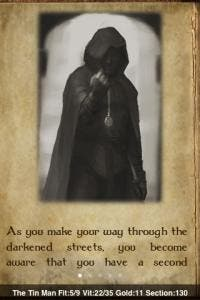 Is This The Assassin?