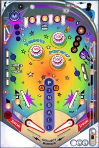 Hey Look, A Pinball Board