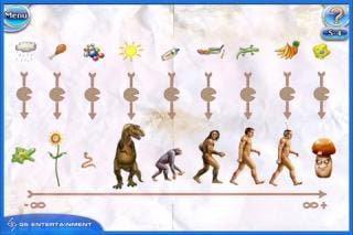 Evolution And The Mushroom?