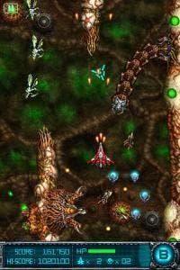 Alien Worms... Eww...