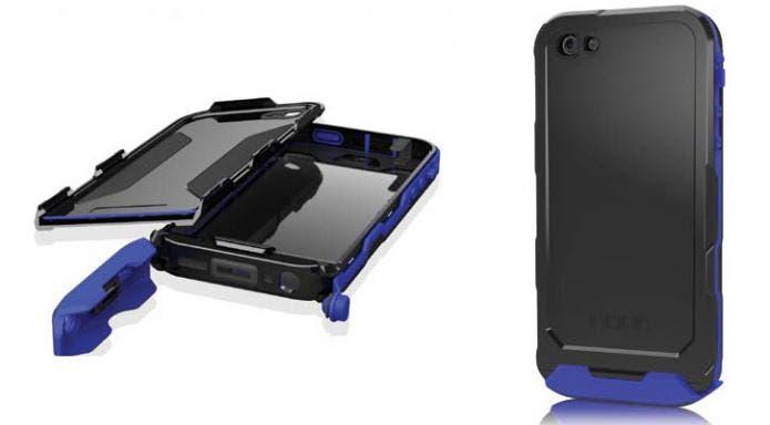 Best Waterproof iPhone Cases: Incipio Atlas