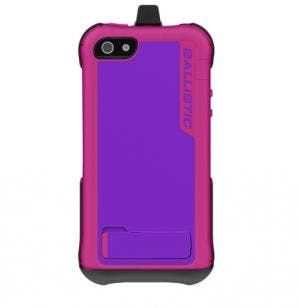 Siva's Reviews: Ballistic's Every1 iPhone case