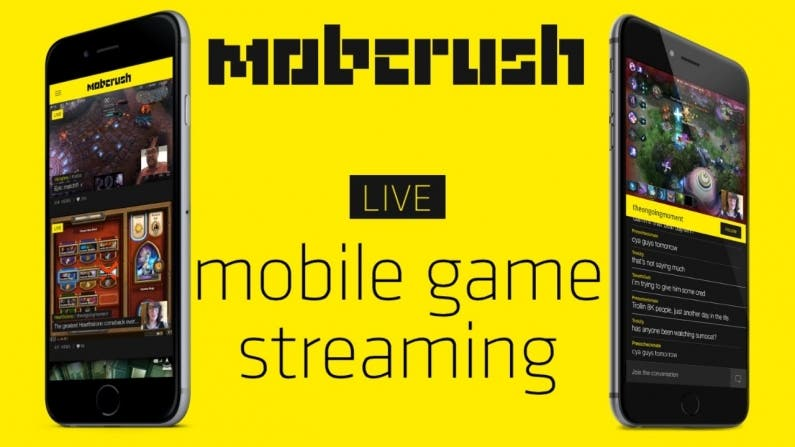 Look Out Twitch, Mobcrush is Poised to Dominate Mobile Game Streaming.