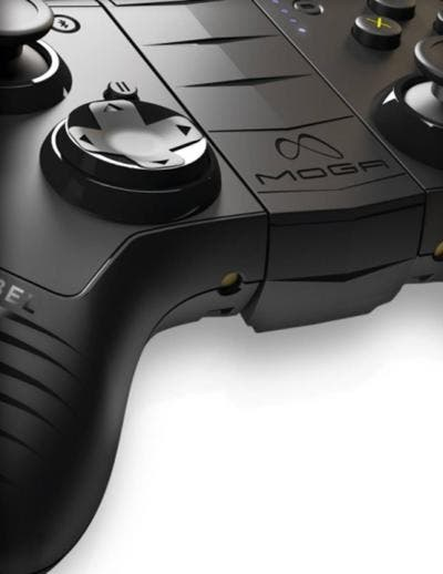 Game Centered: Featuring a New MFi Gaming Accessory, Brand New Games.