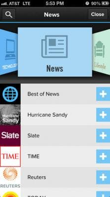 Siva's App Reviews: Pulse