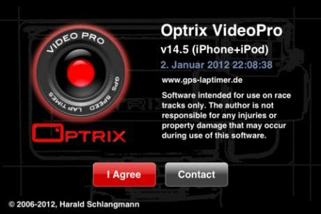 Siva's Reviews: Optrix iPhone case