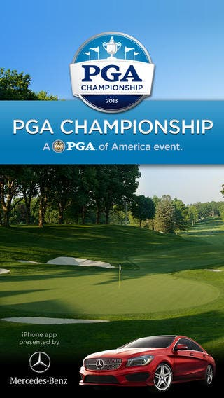 PGA app