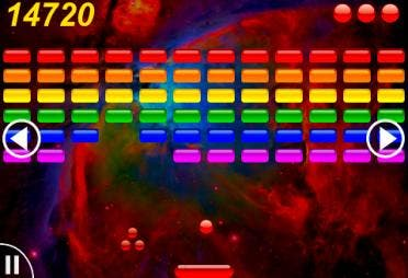 Bricks Buster for iPhone