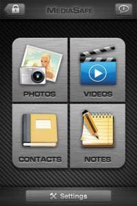 mediasafe iphone app review