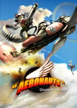 Aeronauts Quake in the Sky iPhone app review