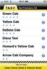 Taxi Screenshot