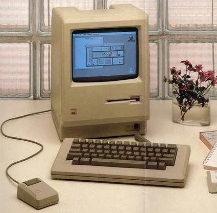 1984 Mac