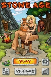 stone age for iPhone