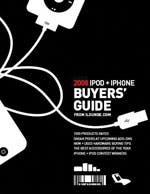 2008 iPod + iPhone Buyers' Guide