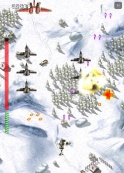 Aeronauts: Quake in the Sky for iPhone