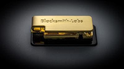Blacksmith Labs belt clip