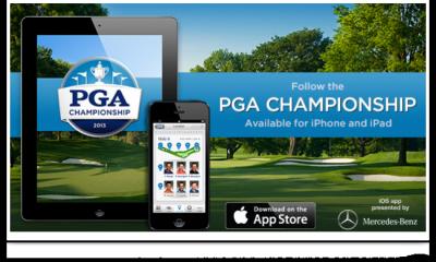 PGA apps