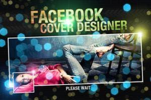 Facebook cover designer