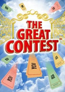 The Great Contest for iPhone