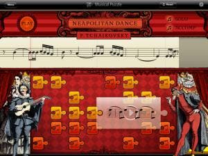 musical puzzle hd app review