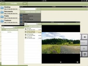 iexplorer hd for ipad