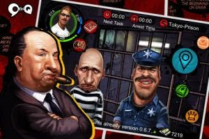 Big Gun iPhone app review