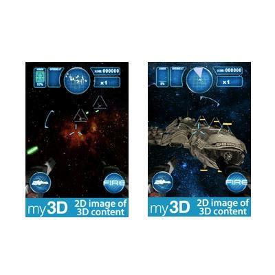 Hasbro my3D app