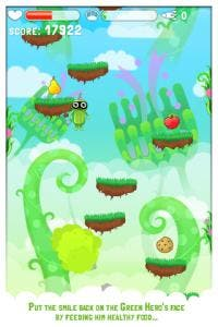 fat jump pro for iPhone