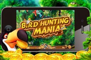 bird hunting mania iphone app review