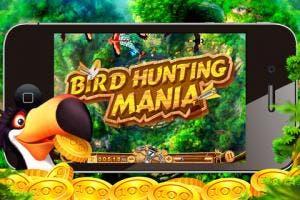 bird hunting mania iphone app review