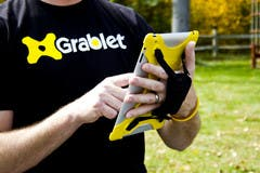 The Grablet