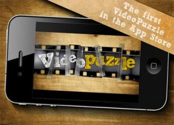 VideoPuzzle for iPhone