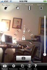 Camera Pro Screenshot thumbnail