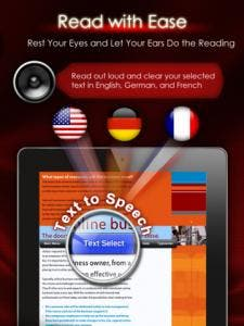 PDF Connoisseur iPad app review