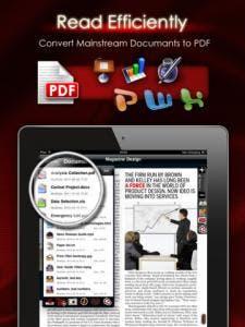 PDF Connoisseur app review