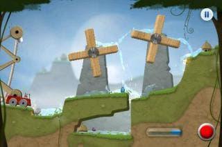 Windmill Wonders