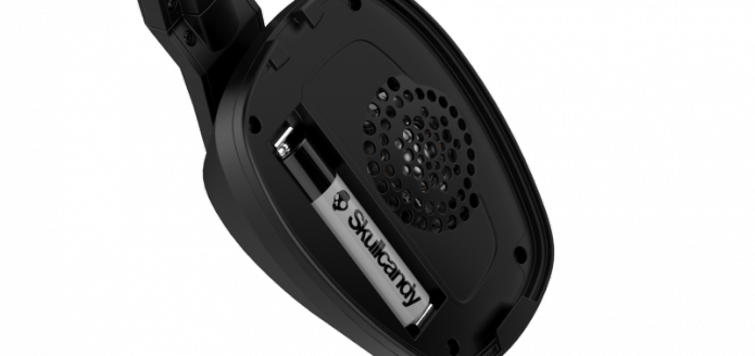 Skullcandy's Crusher Over-Ear Headphones: Guaranteed to Rattle Your Bones