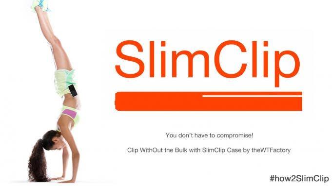SlimClip
